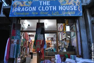 dragonclothes